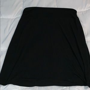 wear with everything skirt! Perfect length
